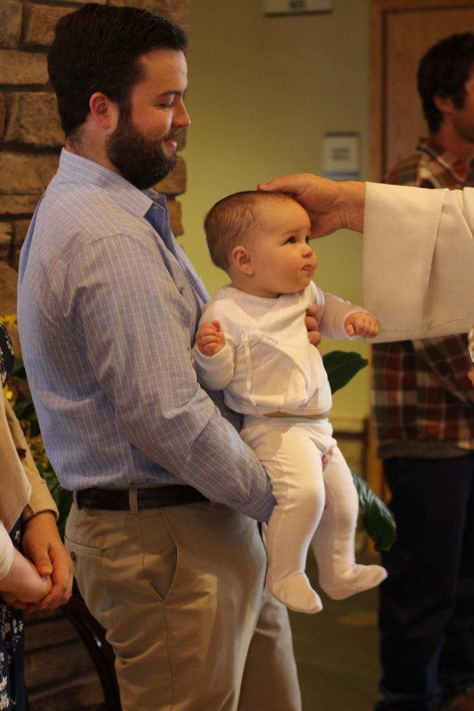 Life Blip | Baptism
